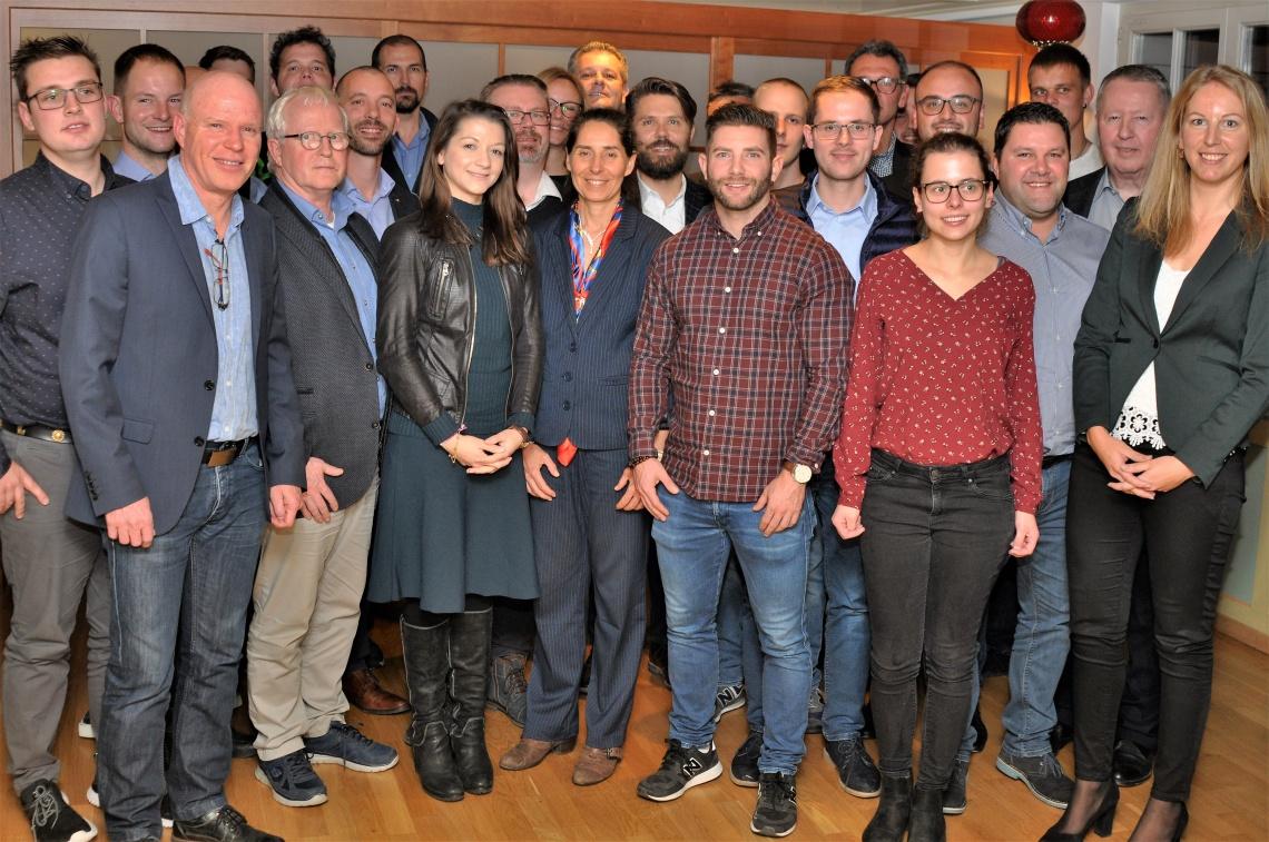 Medienmitteilung: Die SVP Kreispartei St. Gallen tritt mit 29 Kandidatinnen und Kandidaten für die Kantonsratswahlen vom 8. März 2020 an. (Montag, 06.01.2020)