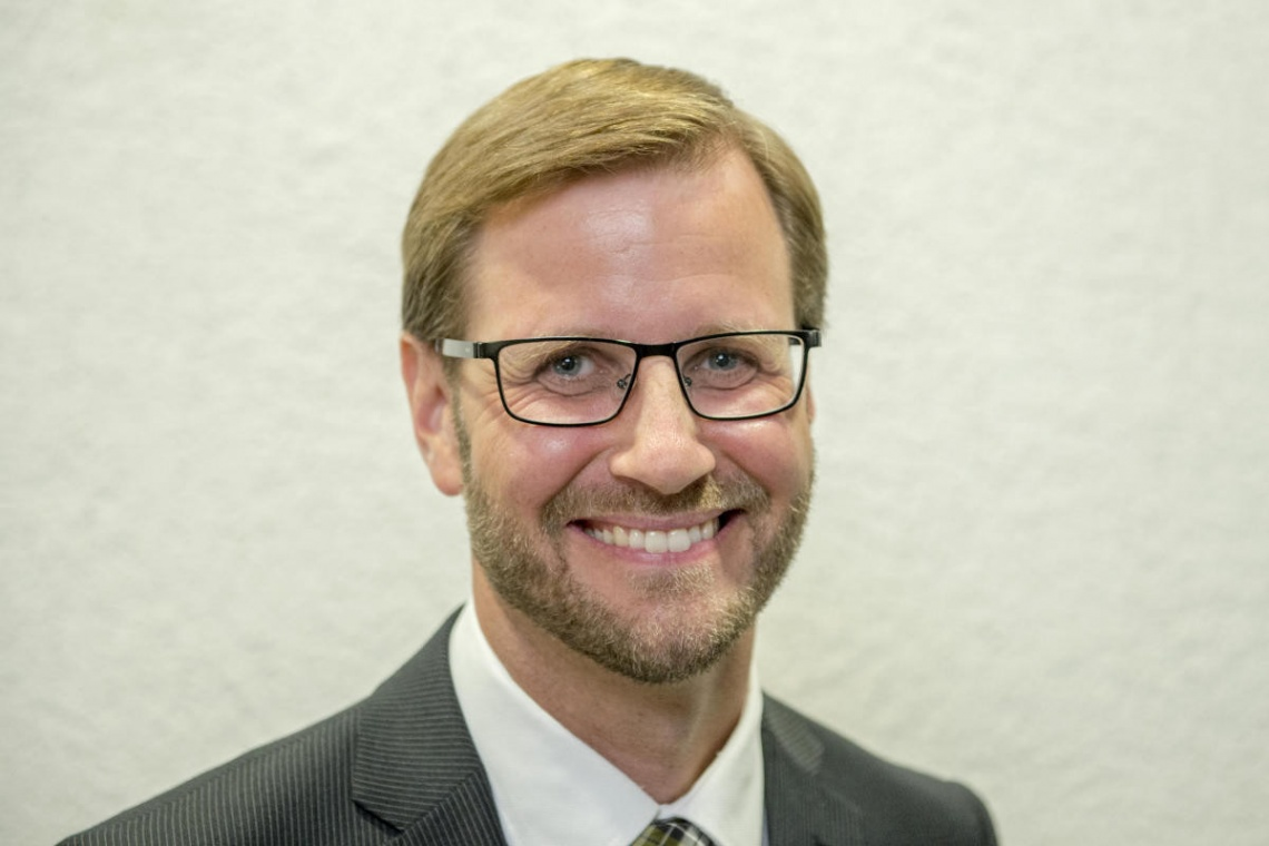 SVP Kreispartei St.Gallen gratuliert Patrick Guidon (Mittwoch, 22.11.2017)
