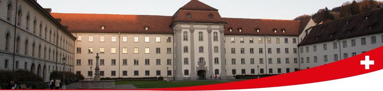 Banner: SVP Kreispartei St. Gallen